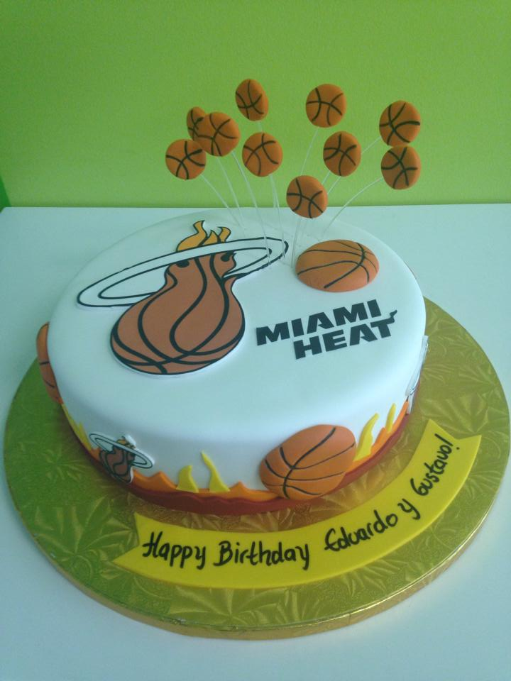 Images Of Miami Heat Cakes