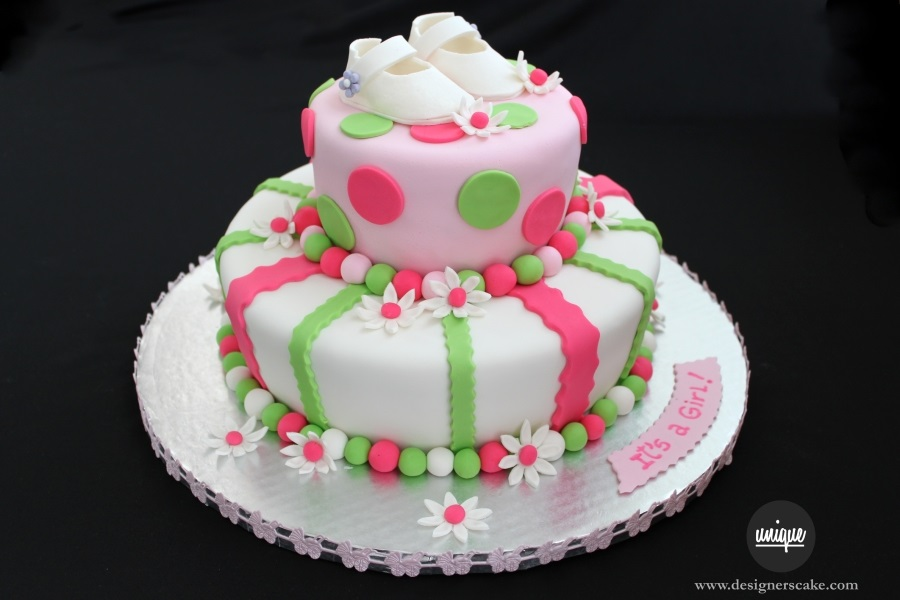 Baby Shower Cakes Miami ~ Baby shower cakes best in miami