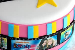iCarly - Birthday Cakes