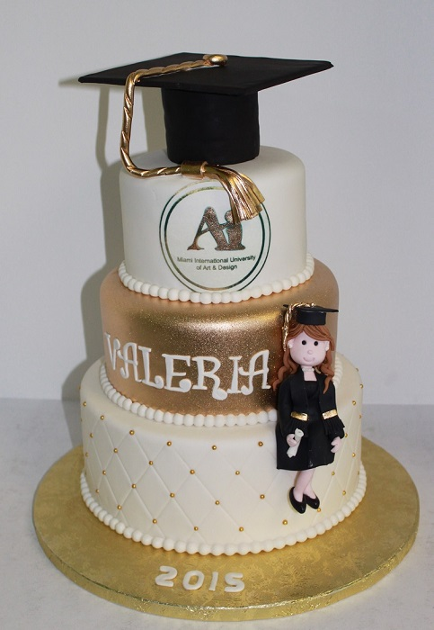 Graduation Cake Images Free : Graduation Cakes Best Graduation Cakes in Miami