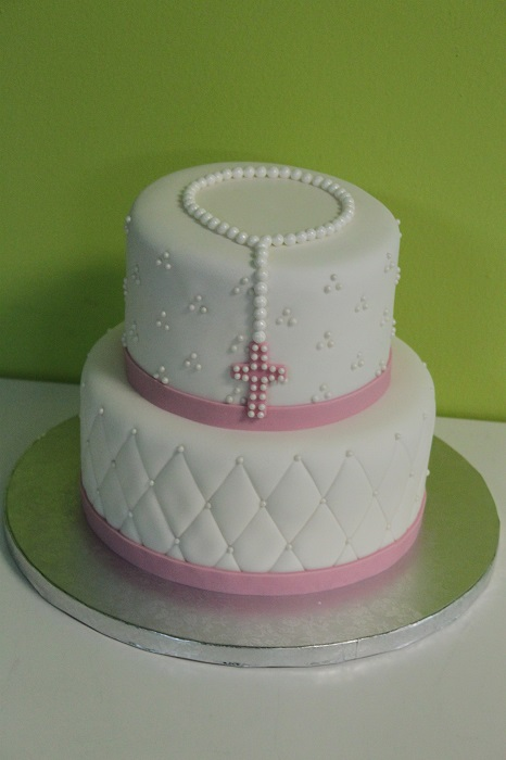 Religious Cakes | Best Baby Shower Cakes in Miami