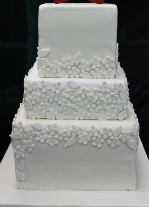 modern square wedding cake designs wedding cakes best wedding cakes in miami custom cupcakes 17468